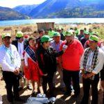 Después de dos años se desarrolló con éxito el XIX Sondor Raymi en Pacucha - Andahuaylas