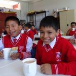 Baltazar: MIDIS debe focalizar el programa para llegar con los alimentos a colegios de zonas más alejadas de Apurímac