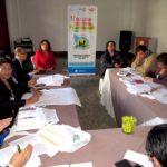 Se desarrolló con éxito el V diálogo regional de educación de personas de 18 años a más en Apurímac
