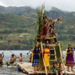 Más de mil actores escenificarán Sondor Raymi en sitio Arqueológico de Pacucha