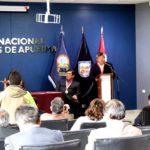 Juramentan nuevos representantes de los órganos de gobierno de la UNAMBA