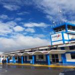 Gobernador solicita al Ministerio de Transportes ampliación de pista de aterrizaje de aeropuerto Andahuaylas