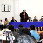 Asume cargo nuevo gerente subregional de Cotabambas