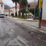 Gobierno Regional transfiere 3 millones a Municipalidad de Abancay para mejoramiento de vías vehiculares y peatonales