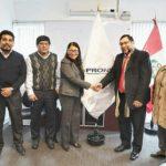PRONIS y Gobierno Regional acordaron plan de trabajo para construcción de establecimiento de salud de Apurímac