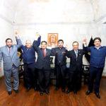 Gobernadores de la Mancomunidad Regional de la Macrorregión Sur se pronuncian sobre caso Tía María