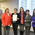 Apurímac: Primer lugar a nivel nacional en intervenciones estratégicas de salud pública