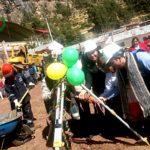 Gobierno Regional de Apurímac inicia construcción del mercado de abastos de Antabamba