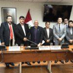 Región Apurímac respalda licenciamiento de la UNAMBA y planteó mesa técnica en Abancay para Agosto