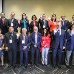 Gobernador de Apurímac exhorta unir esfuerzos para garantizar intercambio de becarios