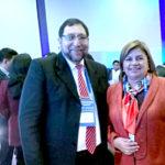 Ministra de salud: Apurímac cumplió meta al 100 % en campaña de vacunación