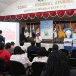 Se desarrolló con éxito seminario taller sobre uso eficiente y etiquetado de energía