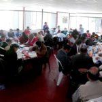 Gobernador Lantarón exhorta participación de pobladores de Apurímac en simulacro multipeligro