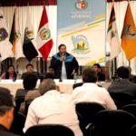 PROINVERSIÓN expuso avances del estudio para el proyecto turístico Choquequirao