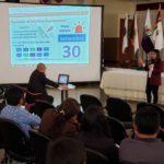 Gobierno Regional de Apurímac capacita a funcionarios en la implementación del Sistema de Control Interno