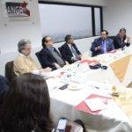 Baltazar Lantarón: Respaldo la inversión minera en Perú pero el Gobierno debe fortalecer el registro, control y fiscalización
