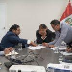 Funcionarios de PRONIS llegaron a Apurímac para inspeccionar establecimientos de salud en Tambobamba, Progreso y Mara