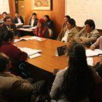 Gobierno Regional de Apurímac y CONADIS programan mesa técnica para definir cuota laboral