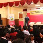 En Encuentro Macrorregional de Apurímac se establecen aportes para el Proyecto Educativo Nacional al 2036