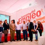 Ministerio de Trabajo y Gobierno regional realizan Semana del Empleo 2019 en Abancay
