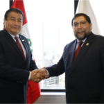 Técnicos especialistas del Ministerio de Vivienda llegan a Andahuaylas para realizar evaluación de la PTAR