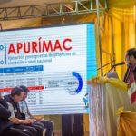 Con gran participación se desarrolló Primera Audiencia Pública Regional de Rendición de Cuentas 2019