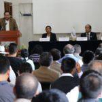Gobernador regional instala Primera Mesa Técnica con Institutos Tecnológicos y Pedagógicos de la región de Apurímac