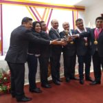 Gobierno Regional de Apurímac felicitó a universidad José María Arguedas de Andahuaylas