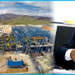 Baltazar Lantarón: Planteamos modificar la ley de minería, adelanto de canon y modificar la ley Orgánica de Gobiernos Regionales