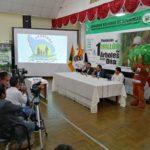 Gobierno regional anuncia plantación de un millón de árboles en un día a nivel regional