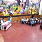 "Gobernador Regional presentó III Congreso de la Música Apurimeña ""Apukunaq Takin"" en Abancay"