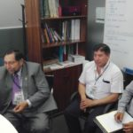 MINEDU capacitará a directores, personal técnico de DRE y UGEL en el uso de tecnologías digitales