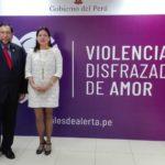 Gobernador Lantarón: Una de las claves para prevenir y erradicar la violencia contra las mujeres, es la educación