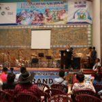 Con músicos en escena, se inauguró III Congreso Nacional de la Música Apurimeña en Abancay