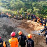 Reinicio de obras en la región Apurímac se dio con más de 2500 trabajadores