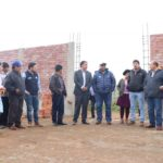 Gobernador regional Baltazar Lantarón determinó reinicio de obras en tres I.E.I. del distrito José María Arguedas, Andahuaylas