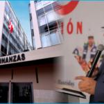 Gobernador de Apurímac y equipo técnico revisarán metas de ejecución presupuestal 2020 ante el MEF