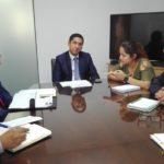 Gobernador de Apurímac solicita a AGROIDEAS revise planta procesadora de chuño en kishuará, Andahuaylas