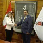 MINSA y Gobierno Regional suscribirán convenio para culminación y equipamiento de hospital de Andahuaylas