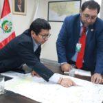 Vía de Evitamiento iniciará el 20 de marzo con presencia del Ministro de Transportes Edmer Trujillo