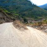 Otorgan Buena Pro para la construcción de la vía de evitamiento de Abancay