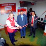 """Viceministro de trabajo y Gobernador Regional inauguran módulo de atención """"Trabaja Sin Acoso"""" en Abancay"""