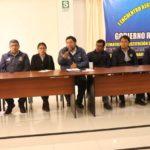 Gobierno de Apurímac iniciará en marzo mejoramiento y ampliación de vía Talavera-Huancaray-San Antonio de Cachi