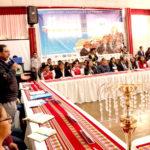 Gobernador Regional, MIDIS y alcaldes distritales analizaron situación de la niñez en Apurímac