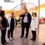 Gobernador Lantarón exhorta a frenar al Coronavirus siguiendo la emergencia sanitaria en el país