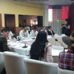 Consejo Regional aprueba prevención y control sanitario para evitar propagación del CORONAVIRUS
