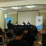 Gobernador de Apurímac preside primera reunión del comité regional de emergencia