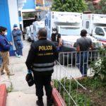 Gobierno Regional de Apurímac brinda facilidades al Ministerio Público para realizar investigaciones