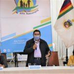 Comité Multisectorial aprueba Plan de Reactivación Económica para la región Apurímac