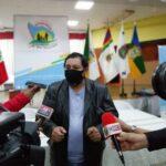 Provincias de Abancay y Andahuaylas entrarán en cuarentena focalizada del 01 al 31 de agosto
